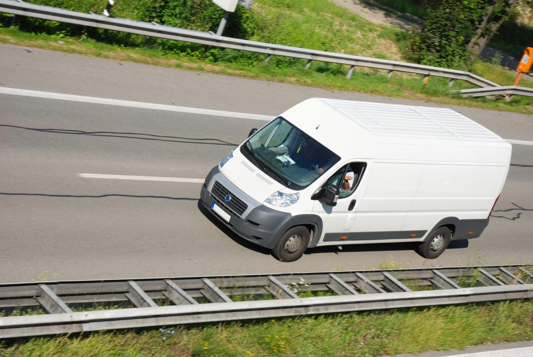 new van image